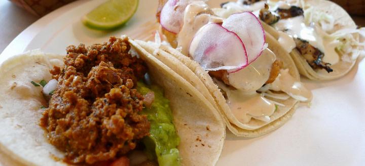 Dorado Tacos &Cemitas